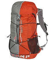 Camp Trail Pro 20 L - Rucksack, Orange/Grey