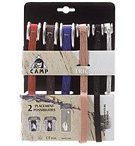 Camp Tricam Set 6 pcs - nuts, Assorted