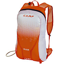 Camp Veloce - Skitourenrucksack, Orange/White
