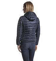 Canadiens Jade/W - giacca tempo libero - donna, Blue