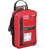 Care Plus First Aid Kit Basic - Erste Hilfe, Red