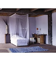 Care Plus Mosquito Net Solo Box, White