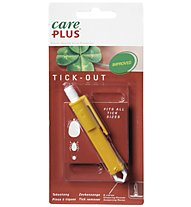 Care Plus Tick-Out, Yellow