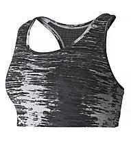 Casall Iconic - Sport-BH - Damen, Black Marble