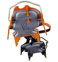 Cassin Alpinist Tech - ramponi, Orange/Black