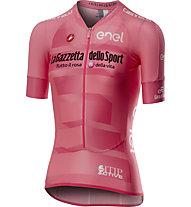 Castelli Maglia Rosa Climbers Giro d'Italia 2019 - donna, Rosa