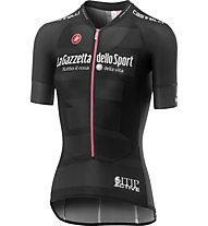 Castelli Maglia Nera Climbers Giro d'Italia 2019 - donna, Black