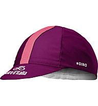 Castelli Giro102/3 Cap - Radmütze Giro d'Italia - Herren, Purple