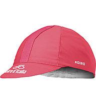 Castelli Giro102/3 Cap - Radmütze Giro d'Italia - Herren, Rosa