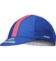 Castelli Giro102/3 Cap - Radmütze Giro d'Italia - Herren, Blue