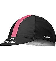 Castelli Giro102/3 Cap - Radmütze Giro d'Italia - Herren, Black