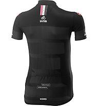 Castelli Schwarzes Trikot Giro d'Italia 2019 - Kinder, Black