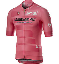 Castelli Rosa Trikot Race Giro d'Italia 2019 - Herren, Rosa