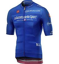 Castelli Blaues (Azzurro) Trikot Race Giro d'Italia 2019 - Herren, Blue