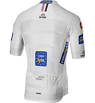 Castelli Maglia Bianca Race Giro d'Italia 2019 - uomo, White