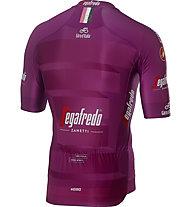 Castelli Zyklamrotes (Ciclamino) Trikot Race Giro d'Italia 2019 - Herren, Purple