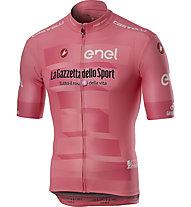 Castelli Rosa Trikot Squadra Giro d'Italia 2019 - Herren, Rosa