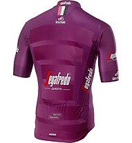 Castelli Maglia Ciclamino Squadra Giro d'Italia 2019 - uomo, Purple