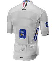 Castelli Maglia Bianca Squadra Giro d'Italia 2019 - uomo, White