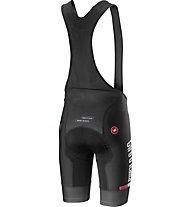 Castelli #Giro102 Volo Bibshort - Rosa Radhose Giro d'Italia 2019 - Herren, Black/Rosa