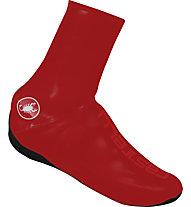 Castelli Aero Nano - Überschuh, Red