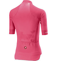 Castelli Aero Pro W - Radtrikot - Damen, Pink