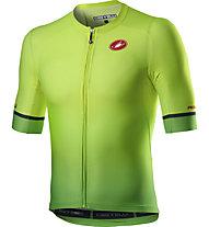 Castelli Aero Race 6.0 - maglia bici - uomo, Green