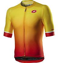 Castelli Aero Race 6.0 - maglia bici - uomo, Orange