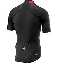 Castelli Aerorace 4.1 Solid - maglia bici - uomo, Grey