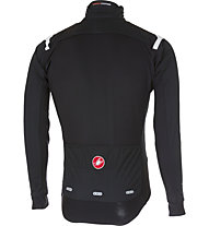 Castelli Alpha Ros Light - Radjacke - Herren, Black