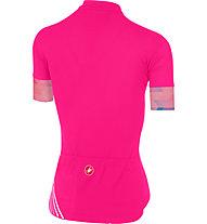 Castelli Anima 2 - maglia bici - donna, Pink