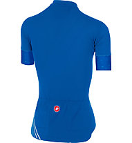 Castelli Anima 2 - maglia bici - donna, Blue