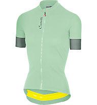 Castelli Anima 2 - maglia bici - donna, Green