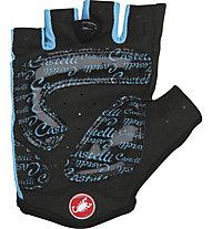 Castelli Arenberg W Gel Gloves - Fahrradhandschuhe - Damen, Atoll Blue/Turquoise