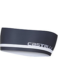 Castelli Arrivo 2 Thermo - Stirnband, Black