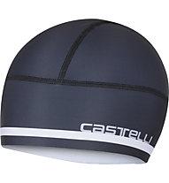 Castelli Arrivo 2 Thermo Skully - Radmütze, Black