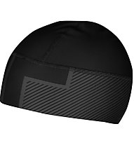 Castelli Arrivo Thermo Skully Berretto ciclismo, Black
