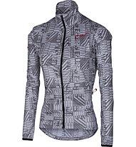 Castelli Bellissima - giacca bici - donna, Grey