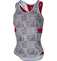 Castelli Bellissima Rad-Top für Damen, Grey