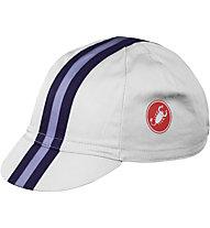 Castelli Retro 2 Cap - Cappellino, Violet/Lilac