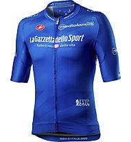 Castelli Maglia Azzurra Race Giro d'Italia 2020 - uomo, Blue