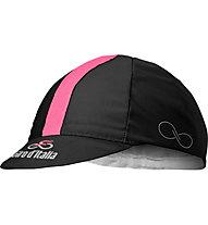 Castelli Cappellino bici Giro d'Italia, Black