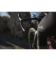 Castelli Chic - pantaloni bici - donna