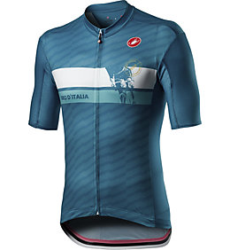 Castelli Cima Jersey Giro d'Italia 2020 - maglia bici - uomo