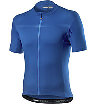 Castelli Classifica - maglia da bici - uomo, Blue