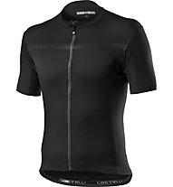 Castelli Classifica - maglia da bici - uomo, Black