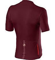 Castelli Classifica - maglia da bici - uomo, Red