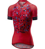 Castelli Climber's W Jersey - Radtrikot - Damen, Red