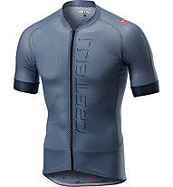 Castelli Climber's 2.0 Jersey FZ - Radtrikot - Herren, Blue