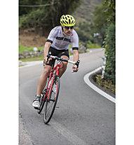 Castelli Climber's 2.0 Jersey FZ Radtrikot, Grey/Black
